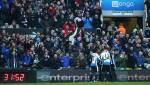 Newcastle United 1-0 West Bromwich Albion: Dominant Magpies Out of Bottom 3