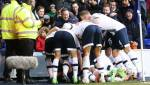 Tottenham 1-0 Watford: Spurs Jump Into Second With Fine Win