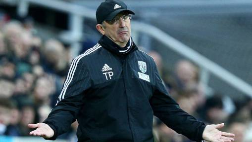 Tony Pulis Believes West Brom Are in a Relegation Battle Following Newcastle Defeat