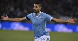 Liverpool eye move for Lazio star