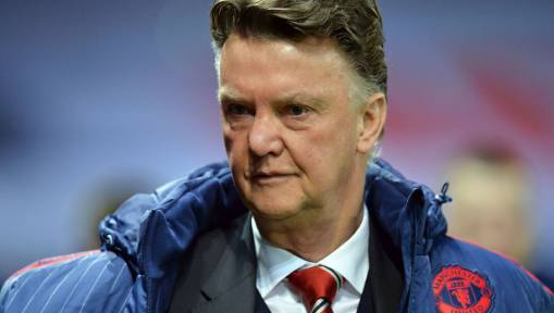 Louis van Gaal Says Confidence Has Returned After Spell of 'Bad Luck' and That He Fixed Man United