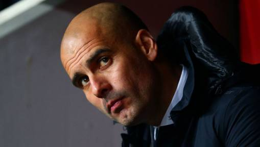 Thierry Henry: No Manchester City Player Is Safe From Guardiola Axe