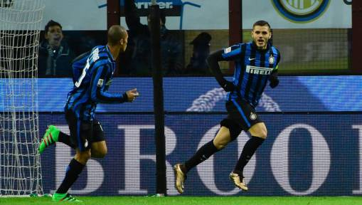 Manchester United Had Late £23m January Bid for Mauro Icardi Rejected