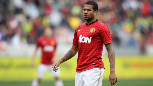 Bebe's Leaked Manchester United Contract Shows Portuguese Flop's Payment and Bonus Structure
