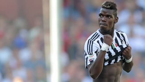 REVEALED: Paul Pogba Grew Up Dreaming of Playing for Arsenal