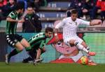 Sassuolo 2-2 Palermo: Neroverdi and Rosanero play out exciting draw