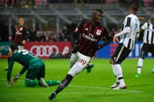 AC Milan 1-1 Udinese: Zebrette withstand Rossoneri bombardment