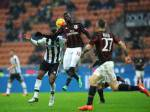 AC Milan boss adamant side deserved more against Udinese