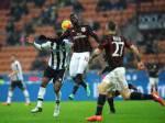 Alex: AC Milan lack concentration against the smaller teams