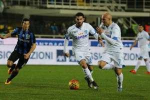 Atalanta 0-0 Empoli: La Dea and Azzurri cancel each other out