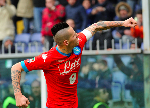 Napoli midfielder warns club to cut out mistakes