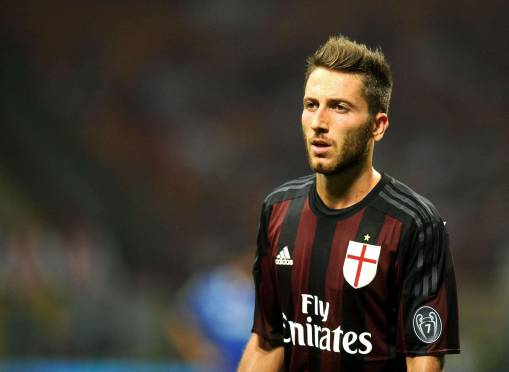 Bertolacci: AC Milan must find consistency