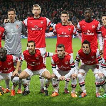PREMIER LEAGUE: Arsenal is reunited with victory