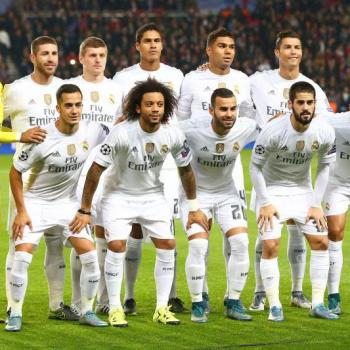 LA LIGA / Real Madrid: Luka wondergoal gives Real Madrid 2-1 win at Granada