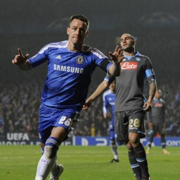 Chelsea - John Terry had no more talks with club