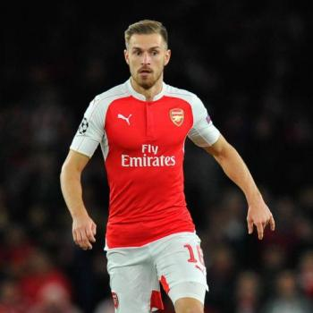 Aaron Ramsey: \'We must be right on it against Leicester\'