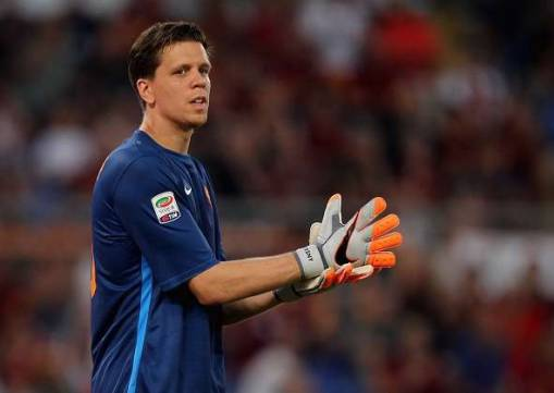 Roma turn down opportunity to permanently sign Arsenal goalkeeper