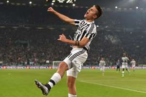 Bayern Munich consider move for Juventus star