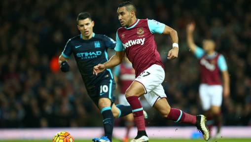 Arsenal Favourites to Steal West Ham Star Payet After Massive £125k-a-Week Contract Demands