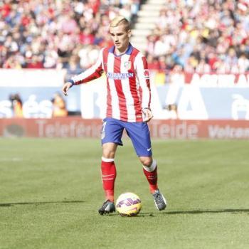 Atletico Madrid – Griezmann keen for Premier League move