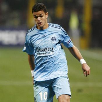 NICE - Hatem Ben Arfa open to offers from PSG