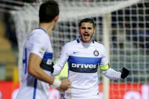Manchester United eye summer move for Inter striker