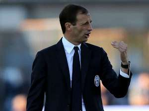 Juventus coach dismisses Chelsea rumours