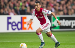AC Milan set to secure Ajax talent at end of season