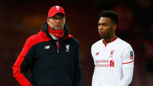 Jurgen Klopp Questions Refereeing Decisions as Liverpool Crash Out of FA Cup