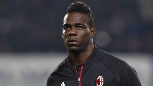 Mario Balotelli Set for Unexpected Liverpool Return
