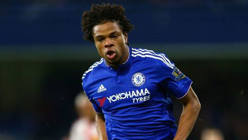 Shanghai Shenhua Prepare £11m Bid for Chelsea's Loic Remy