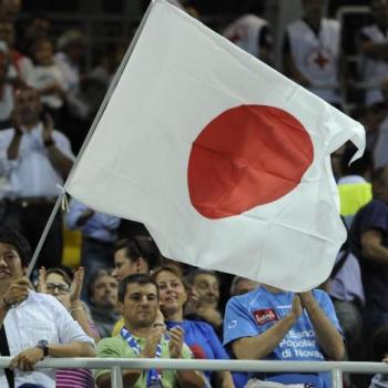 JAPAN/ OFFICIAL, Tokushima Vortis sign Orsini