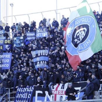 ITALY/ INTER, Spot on Arana