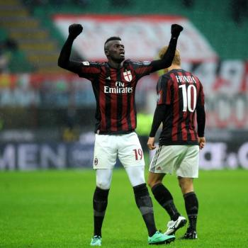 Leicester never on M\'Baye Niang\'s radar