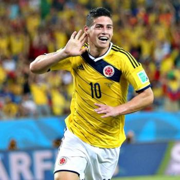 SPAIN/ REAL MADRID, James Rodriguez might be leaving next summer