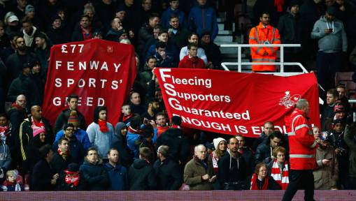 Liverpool Cancel £77 Ticket Plans and Apologise to Fans After Walkout