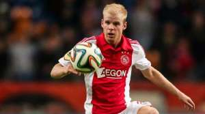Napoli and Juventus to compete for Ajax midfielder