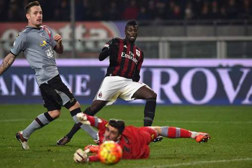 AC Milan Club Focus: M'Baye Niang – Future front-man or Future farewell?