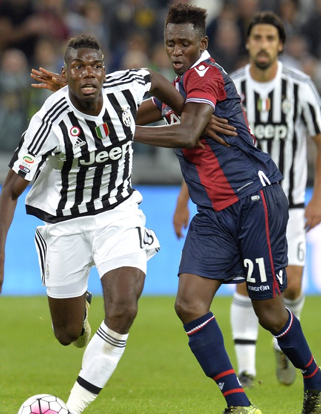 Conte wants to lure Pogba from Juventus if he lands Chelsea job