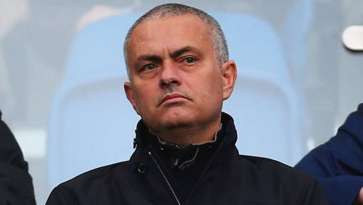 Manchester United 'Agree £15m-a-Year Deal' With Mourinho
