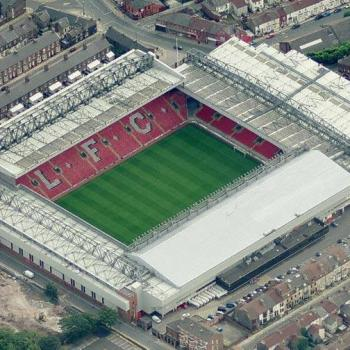 Liverpool back down over ticket prices