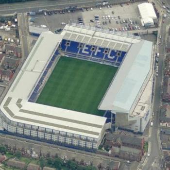 Everton, Martinez on Howard: \
