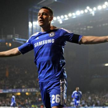 Chelsea - Al-Arabi manager Zola believes John Terry would be a hit in Qatar