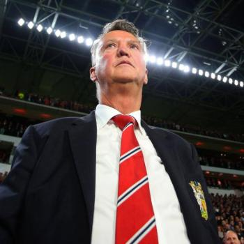 Manchester United – Happy with Van Gaal
