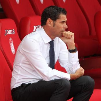 EXCLISIVE TRANSFER MARKET / Israel wants Hierro\'s magic tou