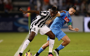 Juventus v Napoli – Preview: Title to play for in Turin