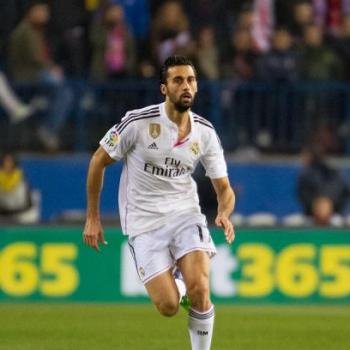 SPAIN/ REAL MADRID, Arbeloa refuses rich Chinese offer