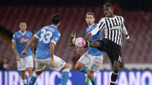 Juventus and Napoli: A history apart