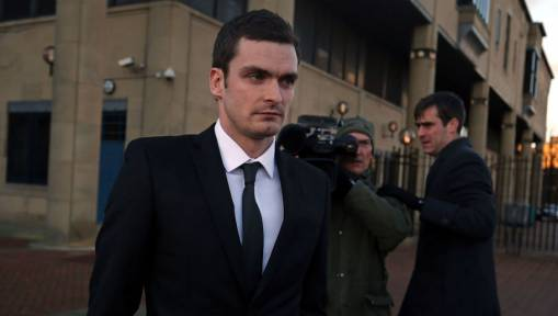 Football Faces Hard Moral Questions Over Adam Johnson Case
