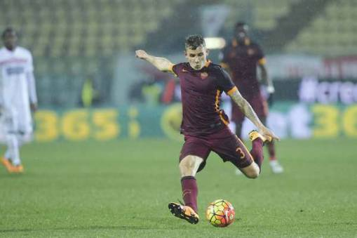 Carpi 1-3 Roma: Dzeko relief as Giallorossi enjoy late goal-spree
